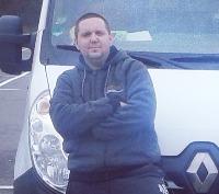 Csatlós Tibor avatar